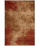 RugStudio presents Mohawk Select Colorful Expressions Inferno Red 58200-58029 Machine Woven, Good Quality Area Rug