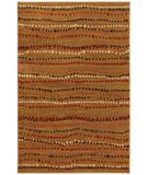 RugStudio presents Mohawk Select Colorful Expressions Rock Bottom 58800-58050 Machine Woven, Good Quality Area Rug