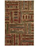 RugStudio presents Mohawk Select Colorful Expressions Tarmac 58400-58039 Machine Woven, Good Quality Area Rug