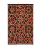 RugStudio presents Mohawk Select Terrace Sausalito Coral 15100-15106 Machine Woven, Good Quality Area Rug
