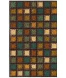 RugStudio presents Mohawk Select Select Textures Dumont 58130-58022 Machine Woven, Good Quality Area Rug