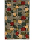 RugStudio presents Mohawk Select Select Textures Night Vision 58110-58012 Machine Woven, Good Quality Area Rug