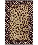 RugStudio presents Mohawk Select Select Textures Tigress 58130-58025 Machine Woven, Good Quality Area Rug