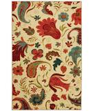 RugStudio presents Mohawk Select Select Textures Tropical Acres 58110-58013 Machine Woven, Good Quality Area Rug