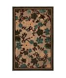 RugStudio presents Mohawk Select Terrace Tropical Garden 15100-15102 Machine Woven, Good Quality Area Rug