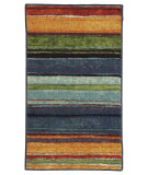 RugStudio presents Mohawk Home New Wave Rainbow Multi Machine Woven, Good Quality Area Rug