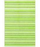 RugStudio presents Mohawk Home Woodgrain Cuddle Light Green Machine Woven, Good Quality Area Rug