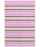 RugStudio presents Mohawk Home Woodgrain Cuddle Blush Machine Woven, Good Quality Area Rug