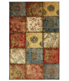 RugStudio presents Mohawk Home Free Flow Artifact Panel Multi Machine Woven, Good Quality Area Rug