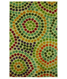 RugStudio presents Mohawk Home Strata Mosaic Stones Multi Machine Woven, Good Quality Area Rug