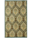 RugStudio presents Mohawk Home New Wave Campania Pewter Machine Woven, Good Quality Area Rug