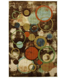 RugStudio presents Mohawk Home New Wave Kaleidoscope Texture Multi Machine Woven, Good Quality Area Rug