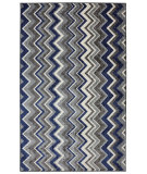 RugStudio presents Mohawk Home New Wave Ziggidy Royal Machine Woven, Good Quality Area Rug