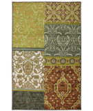 RugStudio presents Mohawk Home New Wave Lucca Bella Multi Machine Woven, Good Quality Area Rug