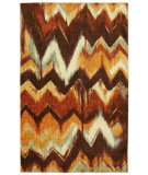 RugStudio presents Mohawk Home Woodgrain New Mexico Multi Machine Woven, Good Quality Area Rug