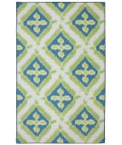 RugStudio presents Mohawk Home Outdoor/Patio Summer Splash Multi Machine Woven, Good Quality Area Rug