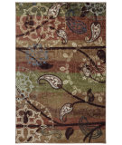 RugStudio presents Mohawk Home Strata Paisley Garden Multi Machine Woven, Good Quality Area Rug