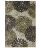 RugStudio presents Mohawk Home Strata Poppy Oversize Neutral Machine Woven, Good Quality Area Rug