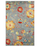 RugStudio presents Mohawk Home Strata Free Spirit Multi Machine Woven, Good Quality Area Rug