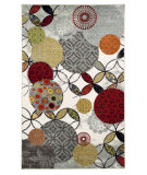 RugStudio presents Mohawk Home Strata Give And Take Kaleidscope Machine Woven, Good Quality Area Rug