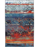 RugStudio presents Mohawk Home Strata Eroded Color Multi Machine Woven, Good Quality Area Rug