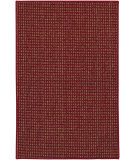 RugStudio presents Mohawk Home Berber San Juan Crimson Chert Machine Woven, Good Quality Area Rug