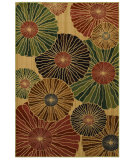 RugStudio presents Mohawk Home Kaleidoscope Parasol Multi Machine Woven, Good Quality Area Rug