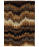 RugStudio presents Mohawk Home Versaille Aquinas Coco Leaf Machine Woven, Good Quality Area Rug