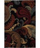 RugStudio presents Mohawk Home Versaille Mardi Gras Multi Machine Woven, Good Quality Area Rug