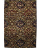 RugStudio presents Mohawk Home Cachet Casablanca Medium Dark Gold Machine Woven, Good Quality Area Rug