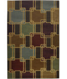 RugStudio presents Mohawk Home Cachet Conventional Dark Butter Machine Woven, Good Quality Area Rug