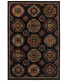 RugStudio presents Mohawk Home Cachet Byzantine Tiles Multi Machine Woven, Good Quality Area Rug