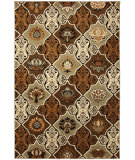 RugStudio presents Mohawk Home Cachet Morracan Desert Mushroom Machine Woven, Good Quality Area Rug