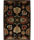 RugStudio presents Mohawk Home Cachet Pompeii Multi Black Machine Woven, Good Quality Area Rug