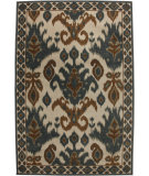 RugStudio presents Mohawk Home Versaille Argentina Soft Beige Machine Woven, Good Quality Area Rug