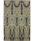 RugStudio presents Mohawk Home Westwood Dorrego Ikat Sand Beige Machine Woven, Good Quality Area Rug