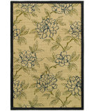 RugStudio presents Mohawk Home Estate Vintage Floral Cream Machine Woven, Good Quality Area Rug