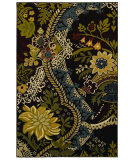 RugStudio presents Mohawk Home Estate Eclectic Heirloom Multi Machine Woven, Good Quality Area Rug