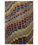 RugStudio presents Mohawk Home Intermezzo Pedals Multi Machine Woven, Good Quality Area Rug