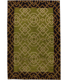 RugStudio presents Mohawk Home Intermezzo Melody Plantation Lime Machine Woven, Good Quality Area Rug
