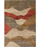 RugStudio presents Momeni Verde VE-04 Multi Hand-Knotted, Better Quality Area Rug