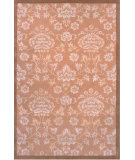 RugStudio presents Momeni Tibet TI-18 Cocoa Hand-Tufted, Good Quality Area Rug