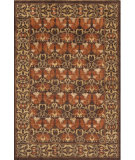 RugStudio presents Momeni Palace PC-10 Brown Area Rug