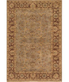 RugStudio presents Momeni Palace PC-01 Lilac Hand-Knotted, Good Quality Area Rug