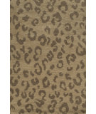 RugStudio presents Famous Maker Abisa 91917 Earth Machine Woven, Good Quality Area Rug