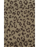RugStudio presents Famous Maker Abisa 91919 Chocolate Machine Woven, Good Quality Area Rug