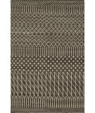 RugStudio presents Momeni Atlas Atl-6 Brown Hand-Knotted, Good Quality Area Rug
