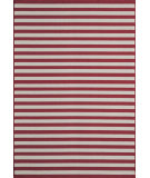 RugStudio presents Momeni Baja Baj-1 Red Machine Woven, Good Quality Area Rug