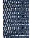 RugStudio presents Momeni Baja Baj-2 Navy Machine Woven, Good Quality Area Rug
