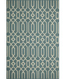 RugStudio presents Momeni Baja Baj-3 Blue Machine Woven, Good Quality Area Rug
